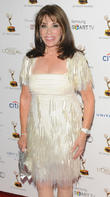 Kate Linder, Spectra by Wolfgang Puck at the the Pacific Design Center, Emmy Awards