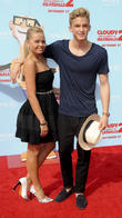 Alli Simpson and Cody Simpson