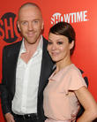 Damian Lewis, Helen McCrory, Sunset Tower HOtel
