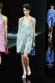 Milan Fashion Week and Giorgio Armani