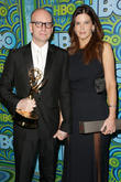 Steven Soderbergh, guest, The Plaza at the Pacific Design Center, Primetime Emmy Awards, Emmy Awards