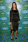 Marcia Gay Harden, The Plaza at the Pacific Design Center, Primetime Emmy Awards, Emmy Awards