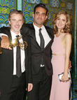 Sam Trammell, Bobby Cannavale, Rose Byrne, The Plaza at the Pacific Design Center, Primetime Emmy Awards, Emmy Awards