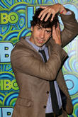 Hamish Linklater, The Plaza at the Pacific Design Center, Primetime Emmy Awards, Emmy Awards