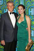 Michael Buffer and Christine Buffer