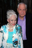 Garry Marshall and Lois Aldrin