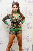 Amy Childs launches the Amy Childs Academy