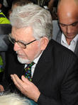 Rolf Harris In Court On Sex Offence Charges