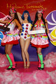 Katy Perry and Candyland Theme Wax