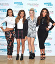 Perrie Edwards, Jesy Nelson, Jade Thirwall and Leigh-Anne Pinnock