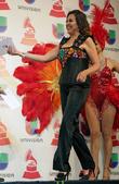 Latin Grammy Awards and Aida Cuevas