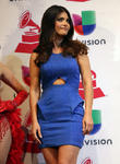 Latin Grammy Awards and Chiqui Delgado