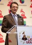 Latin Grammy Awards and Gabriel Abaroa Jr.