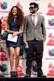 Latin Grammy Awards, Leslie Grace and Draco Rosa