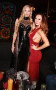 Christina Fulton and Amy Markham