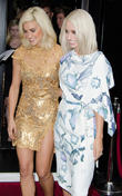 Ashley Roberts, Kimberly Wyatt, Vanilla London