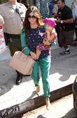 Kourtney Kardashian and Penelope