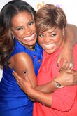 Sheryl Lee Ralph and Sherri Shephard