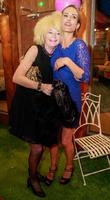 Lauren Harries and Nicola McLean