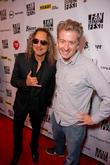 Kirk Hammett and Tim League