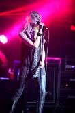 Taylor Momsen Going To Hell In Orgy-themed Video
