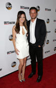 Camilla Luddington, Justin Chambers, The Colony