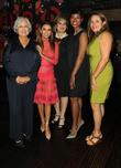 Eva Longoria, Laysha Ward and Guests