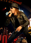 Kid Rock Stands Firm On Confederate Flag Controversy