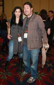 Sarah Silverman and Doug Benson