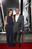 Victoria De La Vega and Henry Jackman