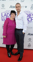 Shayne Ward and And Mother