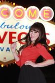 Las Vegas and Claire Sinclair