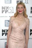 2013 NYFF Tribute to Cate Blanchett