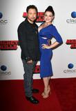 Carlos Gallardo and Gracie Rae