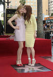 Chloe Grace Moretz and Julianne Moore