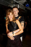 Professor Green, Millie Manderson and Millie Mackintosh