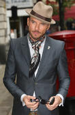 Matt Goss: 'I Am A Healer'