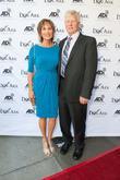 Priscilla Gargalis and Ed Stewart