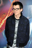 Asa Butterfield, Hotel Adlon