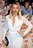 Kimberley Walsh, Grosvenor House