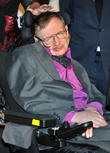 Stephen Hawking, Grosvenor House