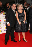 Paul Potts and wife