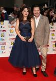 Debbie Rush and Ian Puleston-Davies