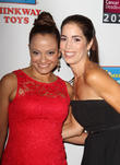Judy Reyes and Ana Ortiz