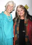 Frances Sternhagen and Melanie
