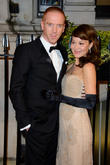 Helen McCrory and Damien Lewis