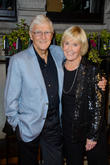 Michael Parkinson and Mary Berry