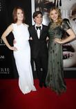 Julianne Moore, Kimberly Peirce and Chloe Grace Moretz