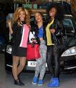 Miss Dynamix, Jeanette Akua, Sese Foster, Rielle Carrington