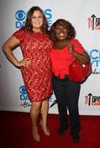 Angelica McDaniel and Sheryl Underwood